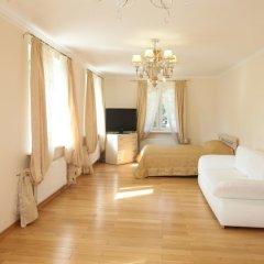 Гостиница House on the Volga Zavidovo комната для гостей фото 2