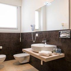 Отель al Prato Италия, Падуя - отзывы, цены и фото номеров - забронировать отель al Prato онлайн ванная