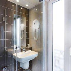 Отель Libertel Austerlitz Jardin des Plantes ванная фото 2