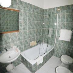 Отель HHB Hotel Италия, Флоренция - 7 отзывов об отеле, цены и фото номеров - забронировать отель HHB Hotel онлайн ванная фото 3