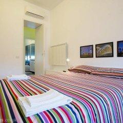 Отель B&B Flaminio Soul Roma Италия, Рим - отзывы, цены и фото номеров - забронировать отель B&B Flaminio Soul Roma онлайн комната для гостей фото 3