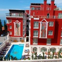 Bilem High Class Hotel Турция, Анталья - 2 отзыва об отеле, цены и фото номеров - забронировать отель Bilem High Class Hotel онлайн городской автобус
