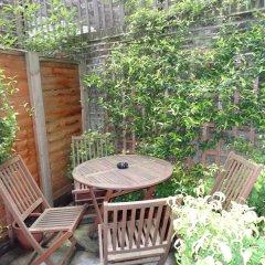 Апартаменты Studios 2 Let Serviced Apartments - Cartwright Gardens с домашними животными