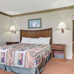 Отель Days Inn Ridgefield комната для гостей фото 2