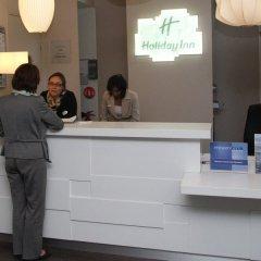 Отель Holiday Inn Paris - Auteuil интерьер отеля фото 3