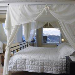 Отель Suites of the Gods Cave Spa комната для гостей фото 3