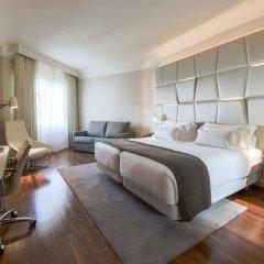 Отель NH Sanvy Испания, Мадрид - отзывы, цены и фото номеров - забронировать отель NH Sanvy онлайн комната для гостей фото 3