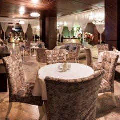 Апартаменты Uavoyage Khreschatyk Apartments гостиничный бар