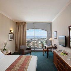 Golden Crown Hotel Израиль, Инбар - отзывы, цены и фото номеров - забронировать отель Golden Crown Hotel онлайн комната для гостей фото 2