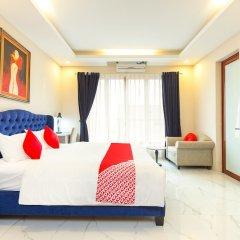 OYO 779 Aisha Hotel And Apartment Ханой фото 25