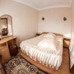 Гостиница Центральная 3* Стандартный номер с разными типами кроватей фото 11