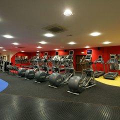 Maldron Hotel, Oranmore Galway фитнесс-зал