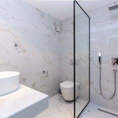 Апартаменты Anna's Apartments - Adults Only ванная фото 2
