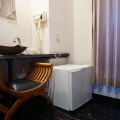 Отель Ryokan Nagomitsuki Беппу удобства в номере