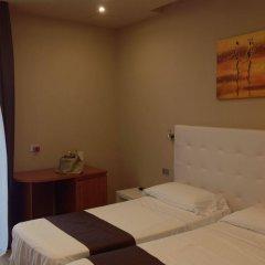 Отель Orcagna Италия, Флоренция - 8 отзывов об отеле, цены и фото номеров - забронировать отель Orcagna онлайн комната для гостей фото 2
