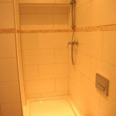 Отель Stirl Германия, Дрезден - отзывы, цены и фото номеров - забронировать отель Stirl онлайн ванная