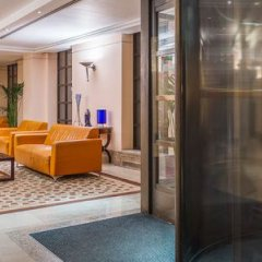 Отель Washington Mayfair Hotel Великобритания, Лондон - отзывы, цены и фото номеров - забронировать отель Washington Mayfair Hotel онлайн