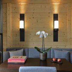 Отель Park Gstaad Швейцария, Гштад - отзывы, цены и фото номеров - забронировать отель Park Gstaad онлайн сауна
