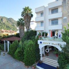 Navy Hotel Турция, Мармарис - 4 отзыва об отеле, цены и фото номеров - забронировать отель Navy Hotel онлайн фото 10