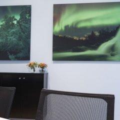 Отель Thon Hotel Nordlys Норвегия, Бодо - отзывы, цены и фото номеров - забронировать отель Thon Hotel Nordlys онлайн фото 8