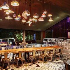 Отель M Social Singapore Сингапур, Сингапур - 2 отзыва об отеле, цены и фото номеров - забронировать отель M Social Singapore онлайн помещение для мероприятий фото 2