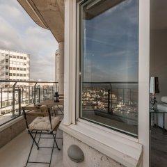Отель Torre De Madrid Executive - Madflats Collection Мадрид балкон