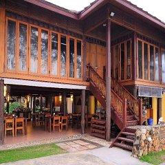 Отель Baan Talay Dao фото 18