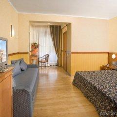 Quality Hotel Rouge et Noir комната для гостей фото 4