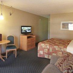 Отель Colonial Square Inn & Suites удобства в номере фото 2