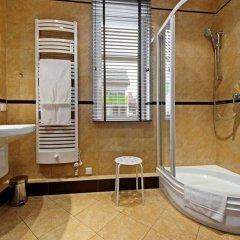 Апартаменты Apartments Sopot ванная