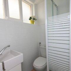 Отель Sintra Sol - Apartamentos Turisticos ванная