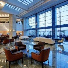 Отель Euphoria Aegean Resort & Spa All Inclusive Сыгаджик интерьер отеля