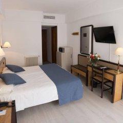 Отель Voramar удобства в номере