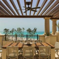 Отель The St. Regis Saadiyat Island Resort, Abu Dhabi питание фото 3