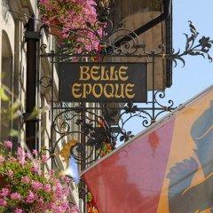 Belle Epoque Boutique Hotel спортивное сооружение