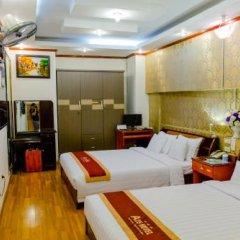 Отель A25 Hotel - Tue Tinh Вьетнам, Ханой - отзывы, цены и фото номеров - забронировать отель A25 Hotel - Tue Tinh онлайн спа фото 2