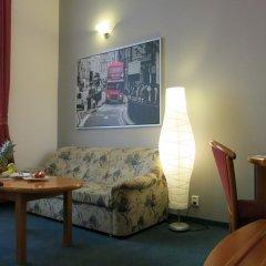 Отель Coop Krivan интерьер отеля фото 2