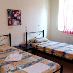 Отель House With 4 Bedrooms in Artemis, With Wonderful sea View and Enclosed удобства в номере