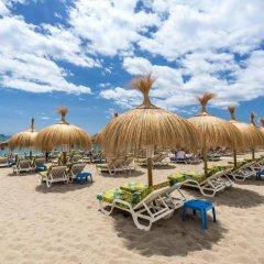 Отель Occidental Fuengirola Фуэнхирола пляж