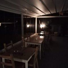 Отель La Terrazza di Empedocle Агридженто гостиничный бар