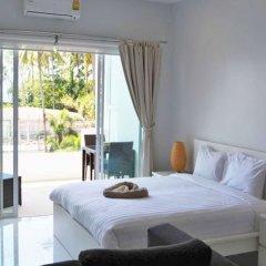 Отель Coconut Bay Club Suite 303 Таиланд, Ланта - отзывы, цены и фото номеров - забронировать отель Coconut Bay Club Suite 303 онлайн комната для гостей фото 4