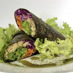 Отель Anana Ecological Resort Krabi Таиланд, Ао Нанг - отзывы, цены и фото номеров - забронировать отель Anana Ecological Resort Krabi онлайн питание фото 3