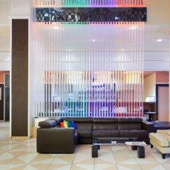 Гостиница Park Inn by Radisson Ижевск интерьер отеля
