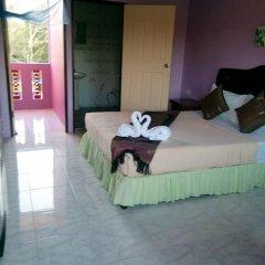 Отель Maiyana Resort интерьер отеля