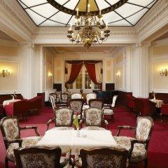 Отель Pawlik Чехия, Франтишкови-Лазне - отзывы, цены и фото номеров - забронировать отель Pawlik онлайн интерьер отеля фото 3
