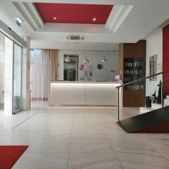 Hotel Mónaco интерьер отеля фото 2