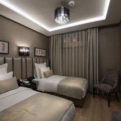 Le Petit Palace Hotel Турция, Стамбул - 4 отзыва об отеле, цены и фото номеров - забронировать отель Le Petit Palace Hotel онлайн комната для гостей фото 4