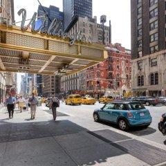 Отель Wellington Hotel США, Нью-Йорк - 10 отзывов об отеле, цены и фото номеров - забронировать отель Wellington Hotel онлайн фото 3