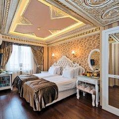 Golden Horn Istanbul Hotel детские мероприятия