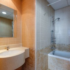 Отель Kennedy Towers - Marina View ванная фото 2